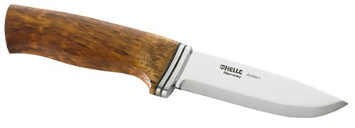 Helle Alden Survival Messer
