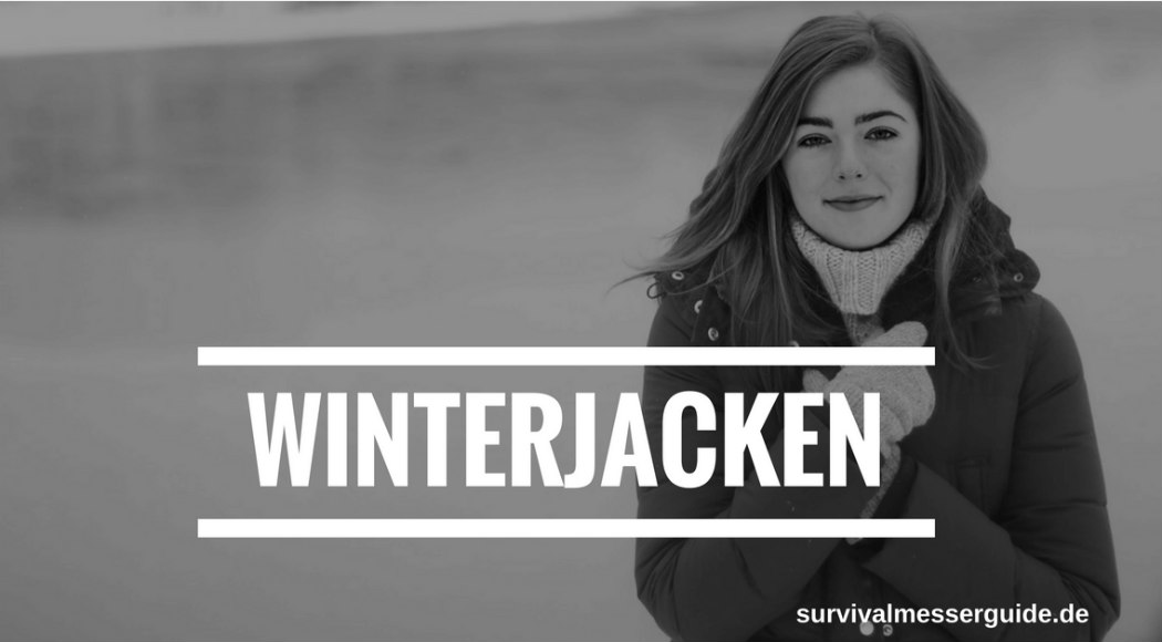 Outdoor winterjacken im test
