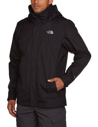 The North Face Herren Hardshelljacke Evolve II Triclimate, CG53