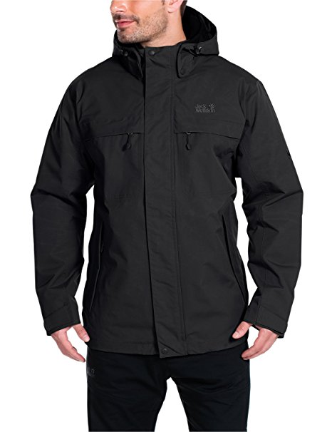 "Jack Wolfskin ""North Country"" Outdoor-jacke"