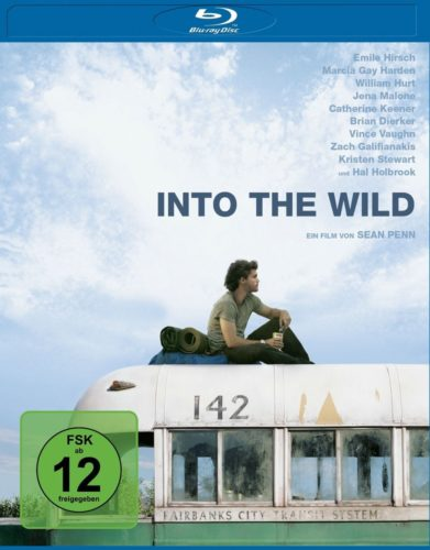 Into the Wild, wildnis filme